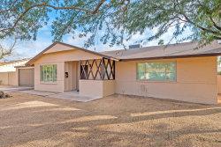 Photo of 1707 N Sunset Drive, Tempe, AZ 85281 (MLS # 6028526)