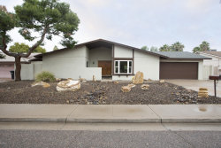 Photo of 8826 E Cholla Street, Scottsdale, AZ 85260 (MLS # 6028609)