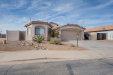 Photo of 614 S 13th Place, Coolidge, AZ 85128 (MLS # 6028618)