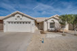 Photo of 750 E Jasper Drive, Chandler, AZ 85225 (MLS # 6028690)
