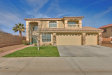 Photo of 22094 W La Pasada Boulevard, Buckeye, AZ 85326 (MLS # 6028830)
