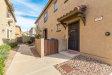 Photo of 1265 S Aaron Street, Unit 335, Mesa, AZ 85209 (MLS # 6028894)
