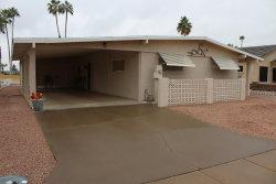 Photo of 2456 N Lema Drive, Mesa, AZ 85215 (MLS # 6028955)