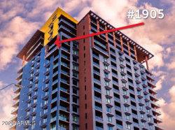 Photo of 310 S 4th Street, Unit 1905, Phoenix, AZ 85004 (MLS # 6028971)