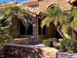 Photo of 8672 W Escuda Drive, Peoria, AZ 85382 (MLS # 6029084)