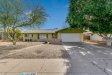 Photo of 1039 E Hermosa Drive, Tempe, AZ 85282 (MLS # 6029125)