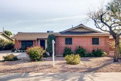 Photo of 8713 E Sage Drive, Scottsdale, AZ 85250 (MLS # 6029394)