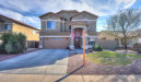 Photo of 45121 W Alamendras Street, Maricopa, AZ 85139 (MLS # 6029529)