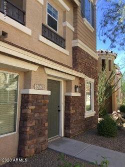 Photo of 34628 N 30th Avenue --, Phoenix, AZ 85086 (MLS # 6029561)