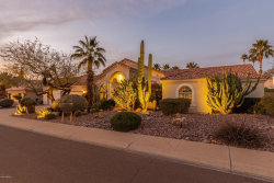 Photo of 8642 E Windrose Drive, Scottsdale, AZ 85260 (MLS # 6029578)