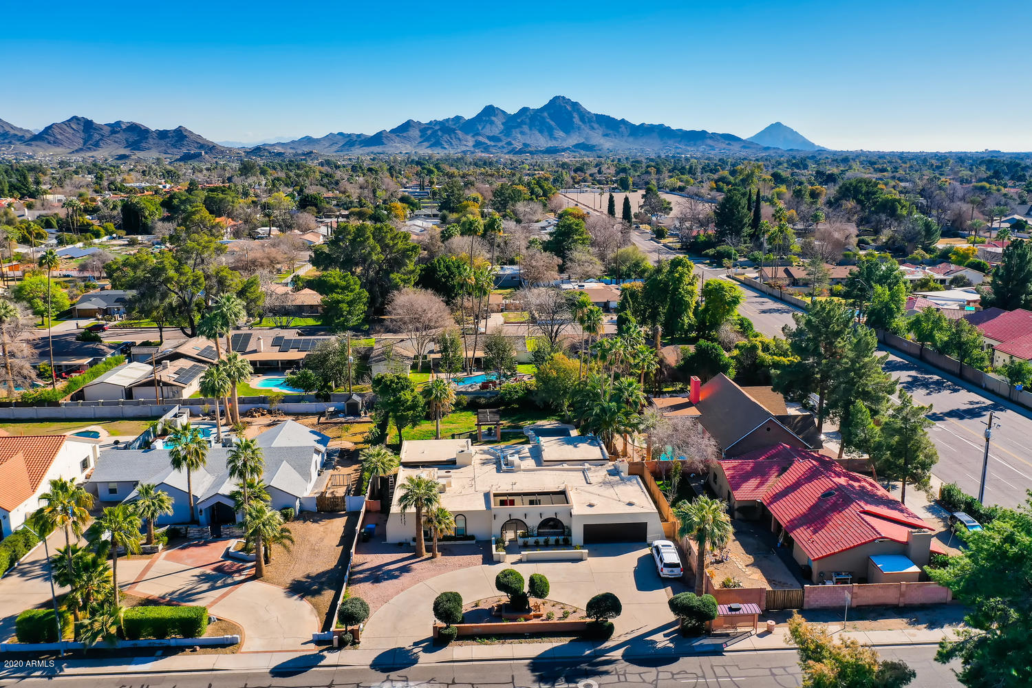 Photo for 8007 N 7th Avenue, Phoenix, AZ 85021 (MLS # 6029705)