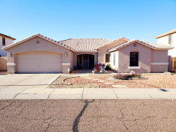 Photo of 5375 W Kaler Circle, Glendale, AZ 85301 (MLS # 6029721)