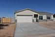Photo of 11731 W Jenero Drive, Arizona City, AZ 85123 (MLS # 6029783)