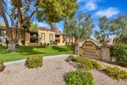 Photo of 8500 E Indian School Road, Unit 229, Scottsdale, AZ 85251 (MLS # 6029815)