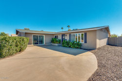 Photo of 8701 E Lincoln Drive, Scottsdale, AZ 85250 (MLS # 6030695)