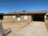 Photo of 408 W Battaglia Road, Eloy, AZ 85131 (MLS # 6031221)