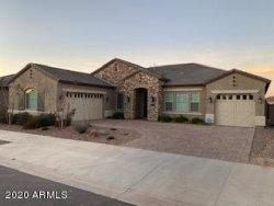 Photo of 22262 E Quintero Road, Queen Creek, AZ 85142 (MLS # 6031364)