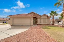 Photo of 630 S Bonito Court, Gilbert, AZ 85233 (MLS # 6031481)