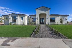 Photo of 1161 E Kingbird Place, Chandler, AZ 85286 (MLS # 6032493)