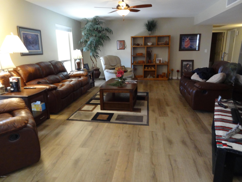 Photo for 10233 E Navajo Place, Sun Lakes, AZ 85248 (MLS # 6032497)