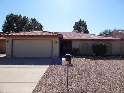 Tiny photo for 10233 E Navajo Place, Sun Lakes, AZ 85248 (MLS # 6032497)