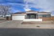 Photo of 972 W Aztec Drive, Coolidge, AZ 85128 (MLS # 6033265)
