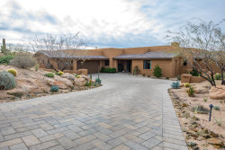 Photo of 37850 N 93rd Place, Scottsdale, AZ 85262 (MLS # 6033605)