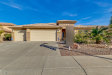 Photo of 23646 W La Vista Drive, Buckeye, AZ 85396 (MLS # 6033995)