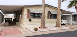 Photo of 301 S Signal Butte Road, Unit 606, Apache Junction, AZ 85120 (MLS # 6034550)