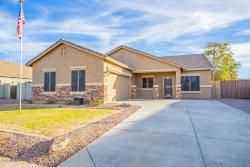 Photo of 4159 E Blue Sage Road, Gilbert, AZ 85297 (MLS # 6034886)
