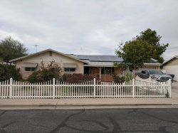 Photo of 2124 E 3rd Drive, Mesa, AZ 85204 (MLS # 6035153)
