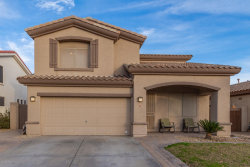 Photo of 3821 N 144th Drive, Goodyear, AZ 85395 (MLS # 6035162)
