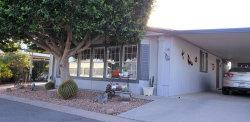 Photo of 2208 W Baseline Avenue, Unit 118, Apache Junction, AZ 85120 (MLS # 6035515)
