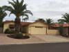 Photo of 9626 E Navajo Place, Sun Lakes, AZ 85248 (MLS # 6035519)