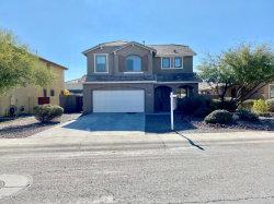 Photo of 877 E Furness Drive, Gilbert, AZ 85297 (MLS # 6035904)