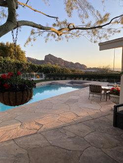 Photo of 5230 E Palo Verde Place, Paradise Valley, AZ 85253 (MLS # 6036138)
