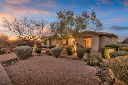 Photo of 8262 E Nightingale Star Drive, Scottsdale, AZ 85266 (MLS # 6036350)