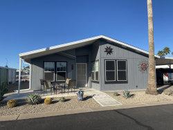 Photo of 2400 E Baseline Avenue, Unit 192, Apache Junction, AZ 85119 (MLS # 6036374)