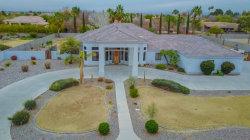 Photo of 5120 W Desert Drive, Laveen, AZ 85339 (MLS # 6036521)