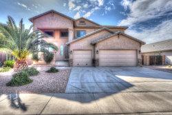 Photo of 43315 W Griffis Drive, Maricopa, AZ 85138 (MLS # 6036800)