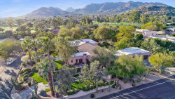 Photo of 6830 N Desert Fairways Drive, Paradise Valley, AZ 85253 (MLS # 6036880)