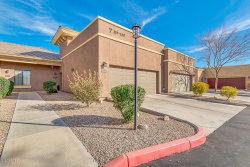 Photo of 295 N Rural Road, Unit 118, Chandler, AZ 85226 (MLS # 6037085)