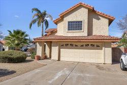 Photo of 3026 W Hayward Avenue, Phoenix, AZ 85051 (MLS # 6037171)