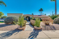 Photo of 3537 E Encanto Street, Mesa, AZ 85213 (MLS # 6037407)