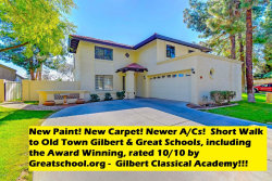 Photo of 311 E Tremaine Avenue, Gilbert, AZ 85234 (MLS # 6037551)