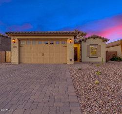 Photo of 2402 E Brigadier Drive, Gilbert, AZ 85298 (MLS # 6037618)