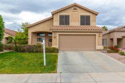 Photo of 1710 W Hiddenview Drive, Phoenix, AZ 85045 (MLS # 6037658)