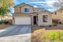 Photo of 3503 E Riopelle Avenue, Gilbert, AZ 85298 (MLS # 6037683)