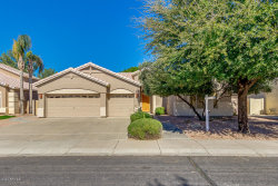 Photo of 734 W Estrella Drive, Gilbert, AZ 85233 (MLS # 6037762)