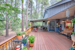 Photo of 2730 Sunflower Drive, Pinetop, AZ 85935 (MLS # 6037791)